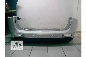 б/у Бамперы задние Mitsubishi Outlander
