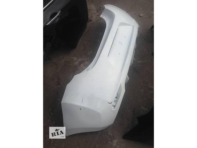 купить бу Б/у бампер задний для легкового авто Nissan Leaf в Ровно