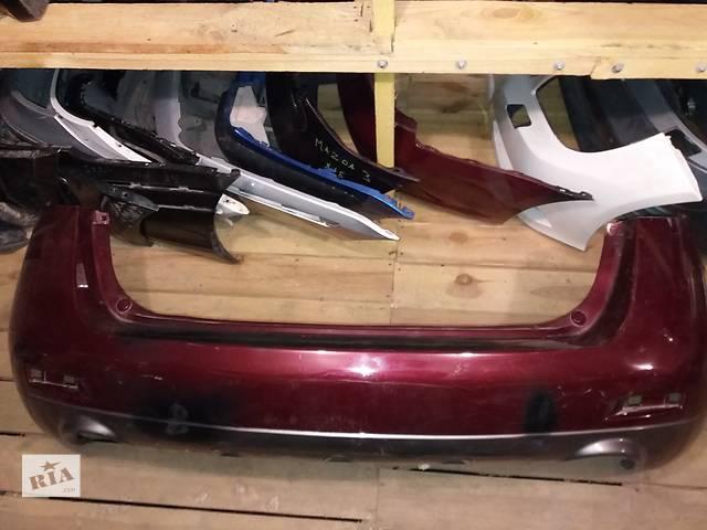 Б/у бампер задний для легкового авто Nissan Murano Z51 850221aa0h- объявление о продаже  в Киеве