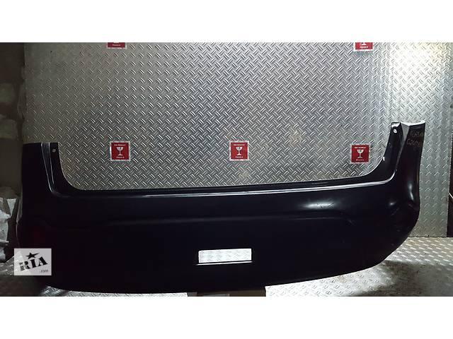 бу Б/у бампер задний для легкового авто Nissan Qashqai в Ровно