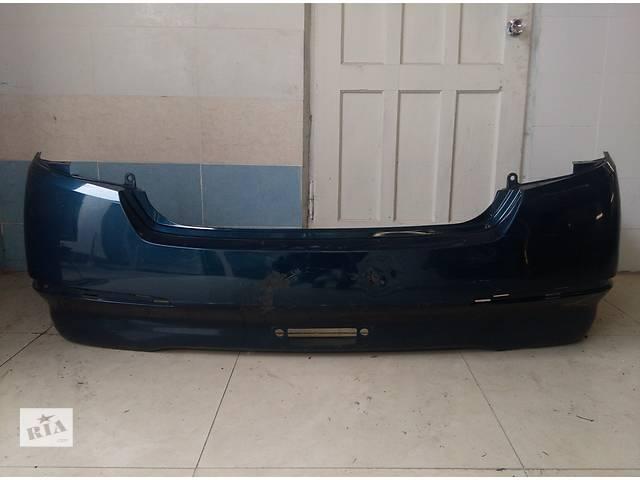 продам Б/у бампер задний для легкового авто Nissan Teana 2009-2013 бу в Львове