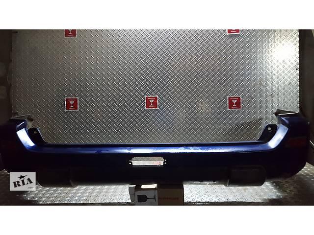 бу Б/у бампер задний для легкового авто Nissan X-Trail в Ровно