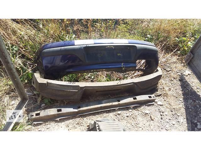 продам Б/у бампер задний для легкового авто Opel Tigra бу в Ровно