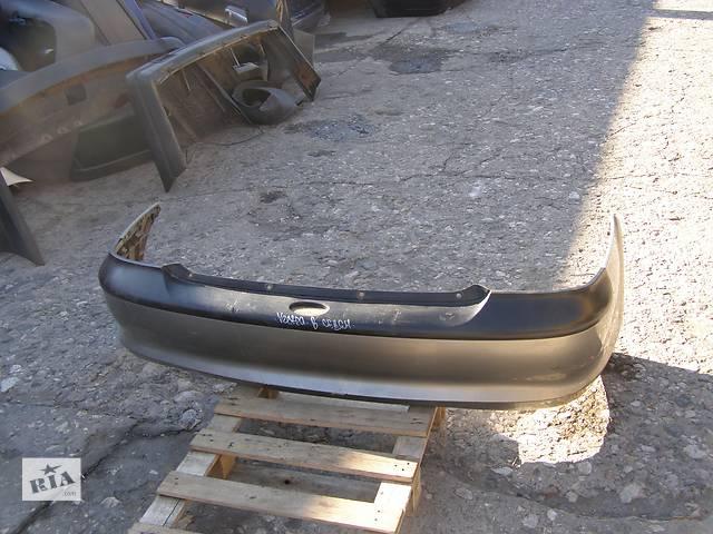 продам Б/у бампер задний для легкового авто Opel Vectra B бу в Новой Каховке