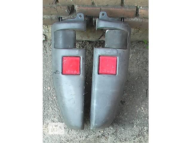 купить бу Б/у бампер задний для легкового авто Peugeot Boxer в Сумах
