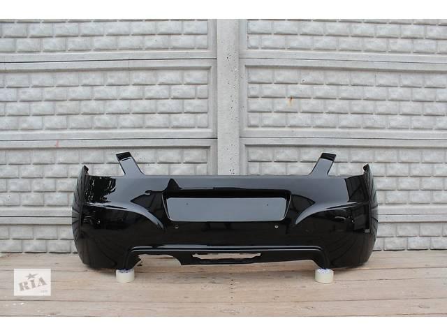 Б/у бампер задний для легкового авто Peugeot RCZ- объявление о продаже  в Львове
