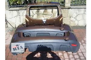 б/у Бамперы задние Renault Duster
