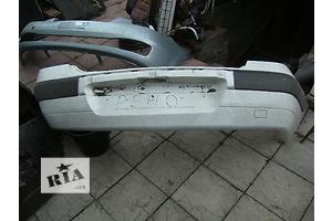 б/у Бамперы задние Renault Symbol