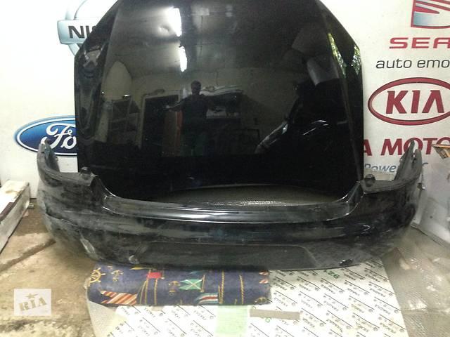 бу Б/у бампер задний для легкового авто Skoda SuperB в Полтаве