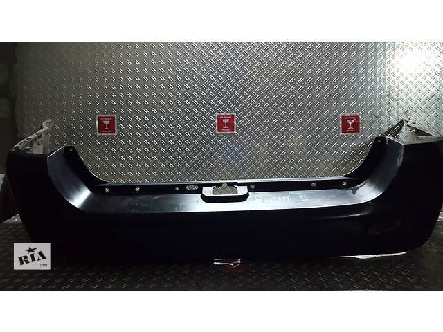 бу Б/у бампер задний для легкового авто SsangYong Rexton в Ровно
