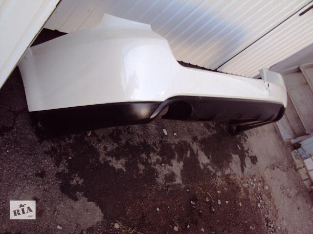 Б/у бампер задний для легкового авто Subaru Outback 2005- объявление о продаже  в Чернигове