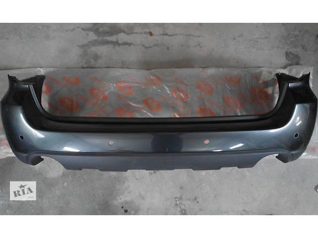 купить бу Б/у бампер задний для легкового авто Subaru Outback в Киеве