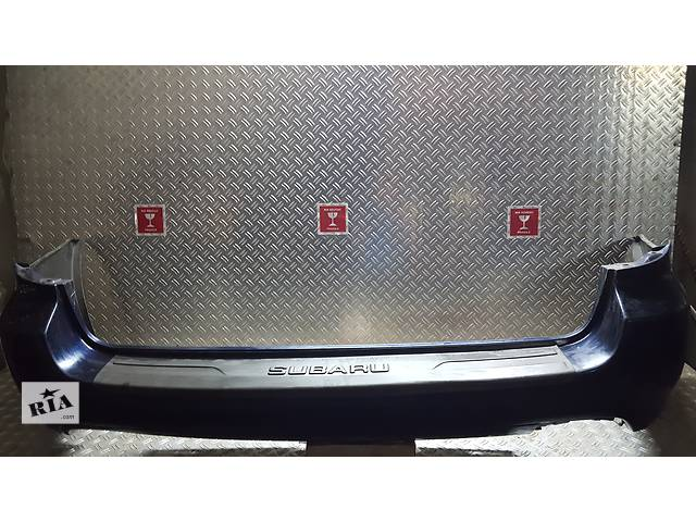 продам Б/у бампер задний для легкового авто Subaru Outback бу в Ровно