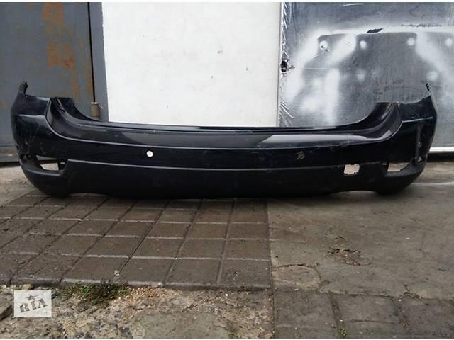 купить бу Б/у бампер задний для легкового авто Subaru Tribeca B9 в Львове