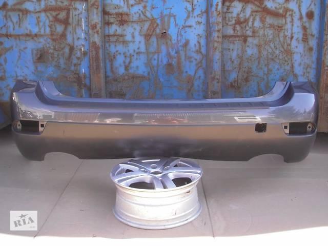 Б/у бампер задний для легкового авто Subaru Tribeca- объявление о продаже  в Львове
