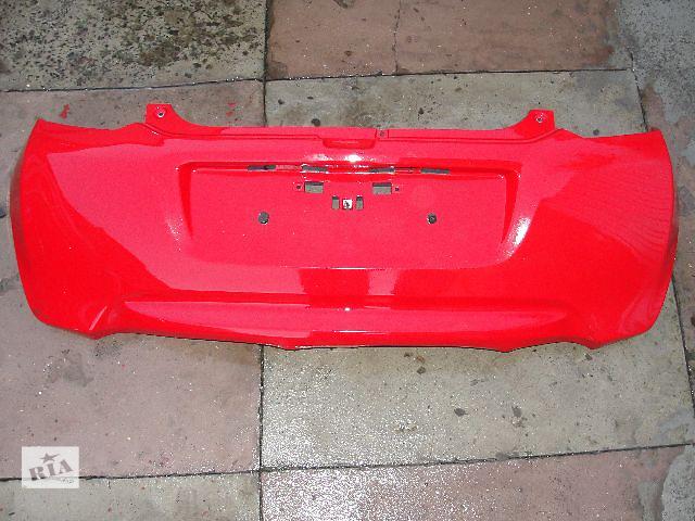 купить бу Б/у бампер задний для легкового авто Suzuki Alto В наличии!!!! в Львове
