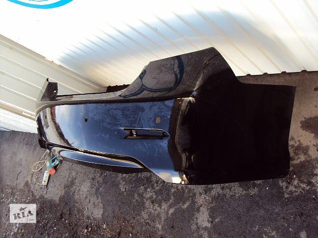 купить бу Б/у бампер задний для легкового авто Toyota Camry 2012 в Чернигове