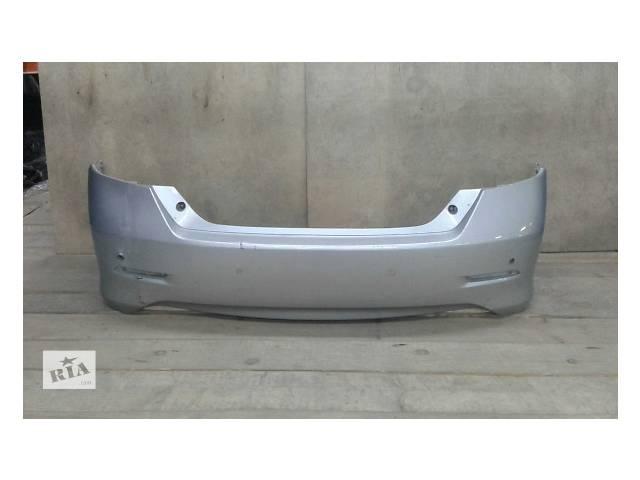 продам Б/у бампер задний для легкового авто Toyota Camry бу в Ровно