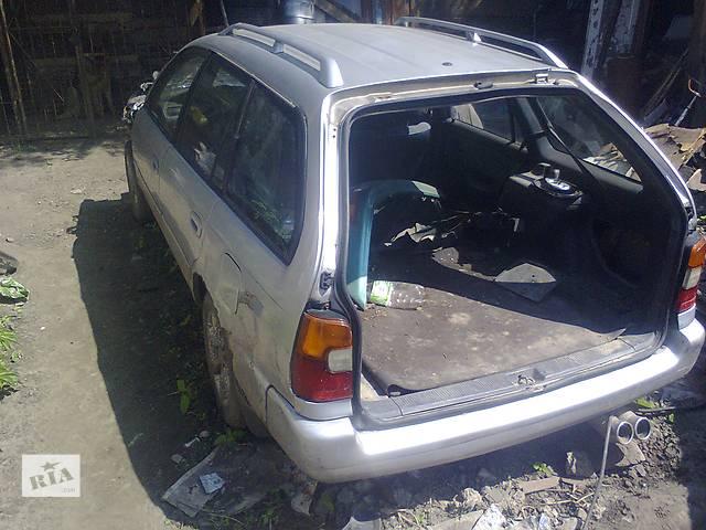продам Б/у бампер задний для легкового авто Toyota Corolla бу в Ровно