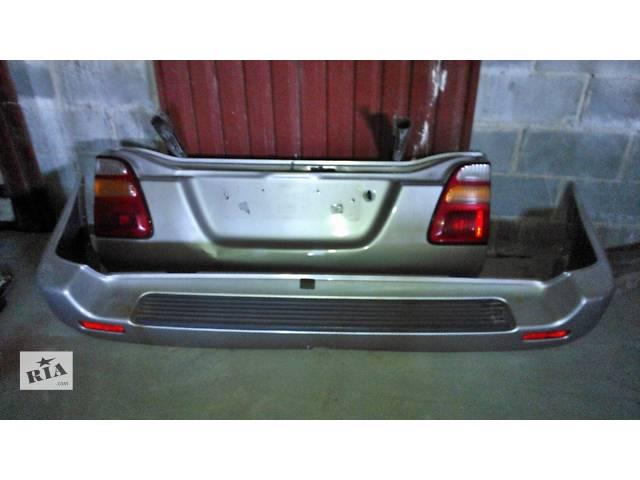 бу Б/у бампер задний для легкового авто Toyota Land Cruiser 100 в Киеве