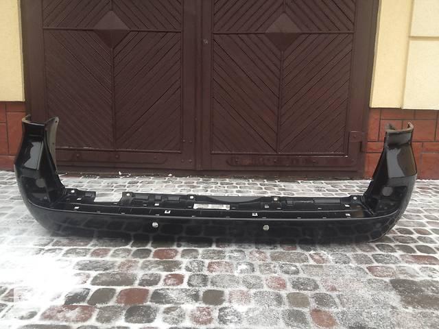 купить бу Б/у бампер задний для легкового авто Toyota Land Cruiser 200 в Львове