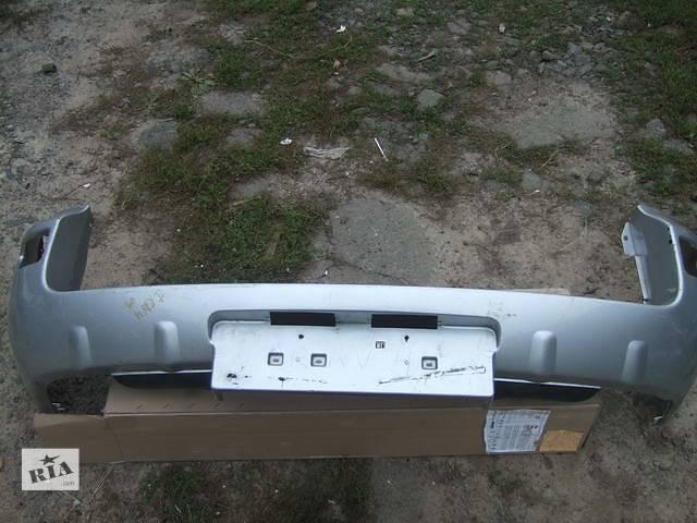 продам Б/у бампер задний для легкового авто Toyota Rav 4 бу в Ровно