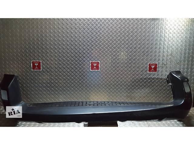 бу Б/у бампер задний для легкового авто Toyota Rav 4 в Ровно