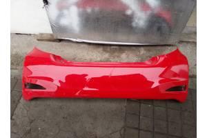 б/у Бамперы задние Toyota Yaris