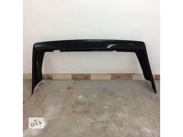 продам Б/у бампер задний для легкового авто ВАЗ 2108 бу в Луцке