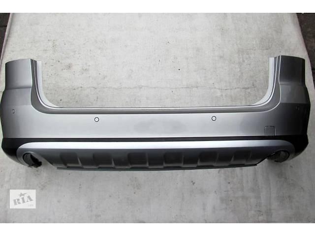 Б/у бампер задний для легкового авто Volkswagen Passat B7- объявление о продаже  в Чернигове