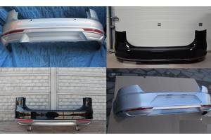 б/у Бамперы задние Volkswagen Passat B8