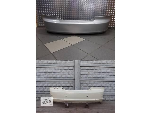 купить бу Б/у бампер задний для легкового авто Volvo C70 в Львове