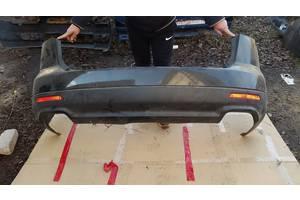 б/у Бамперы задние Mazda CX-9