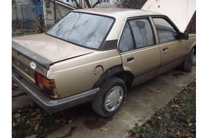 б/у Бамперы задние Opel Ascona