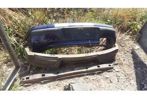 б/у Бамперы задние Opel Tigra