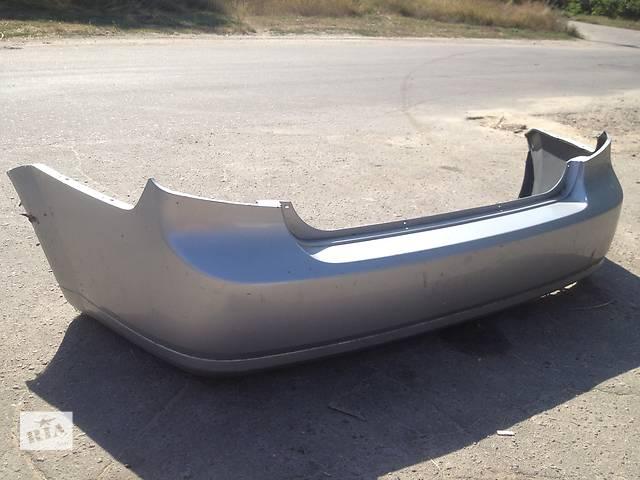 бу Бампер задний  Chevrolet Lacetti оригинал в Киеве