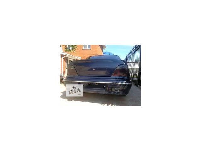 продам Б/у бампер задний для седана Daewoo Nexia бу в Хмельницком