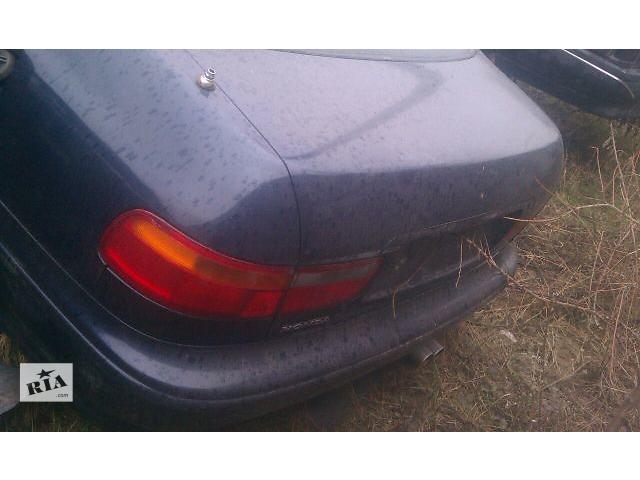 купить бу Б/у бампер задний для седана Honda Accord СС7 1993-1995г в Киеве