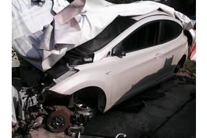 б/у Бамперы задние Hyundai Elantra