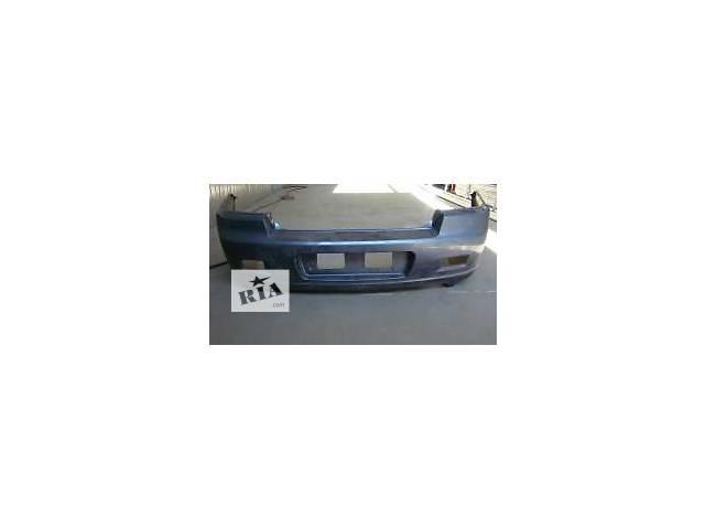 купить бу Б/у бампер задний для седана Mitsubishi Galant в Кропивницком (Кировоград)