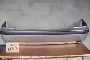 б/у Бамперы задние Nissan Primera