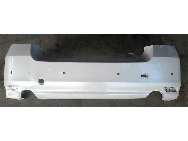продам Б/у бампер задний для седана Subaru Legacy бу в Киеве