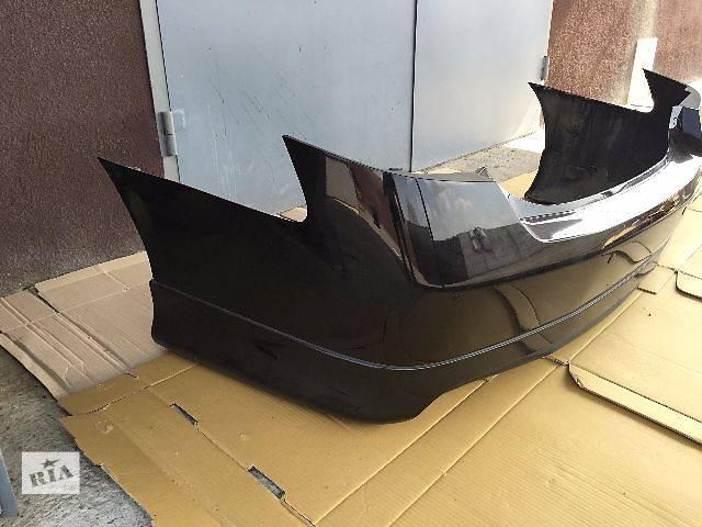 продам Б/у бампер задний для седана Toyota Camry 2008 бу в Ровно