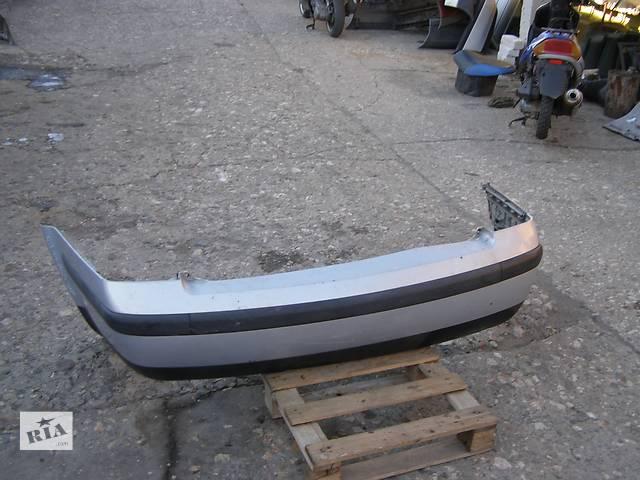 продам Б/у бампер задний для седана Volkswagen Passat B5 бу в Новой Каховке