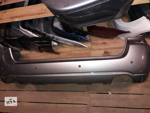 продам Б/у бампер задний для универсала Subaru Outback 2007 57704AG060 бу в Киеве