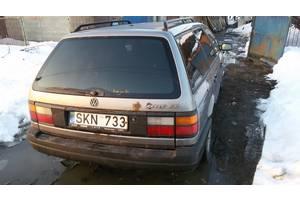 б/у Бамперы задние Volkswagen B3