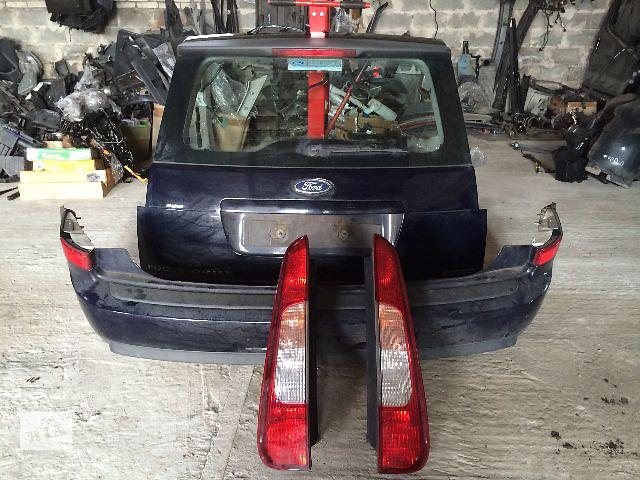продам Б/у бампер задний Ford C-Max 2005 бу в Львове