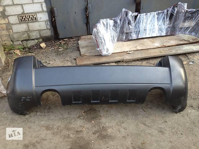 продам Б/у бампер задний  Hyundai Tucson бу в Киеве