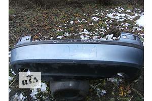 б/у Бампер задний Skoda Octavia A5