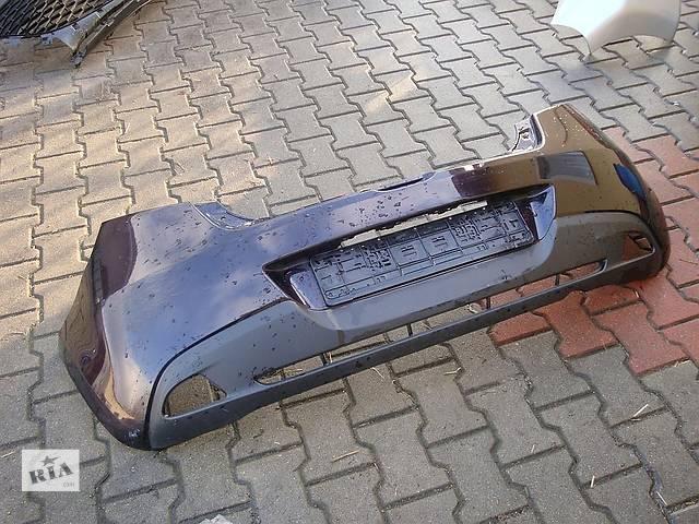 Б/у бампер задний Mazda 2- объявление о продаже  в Киеве